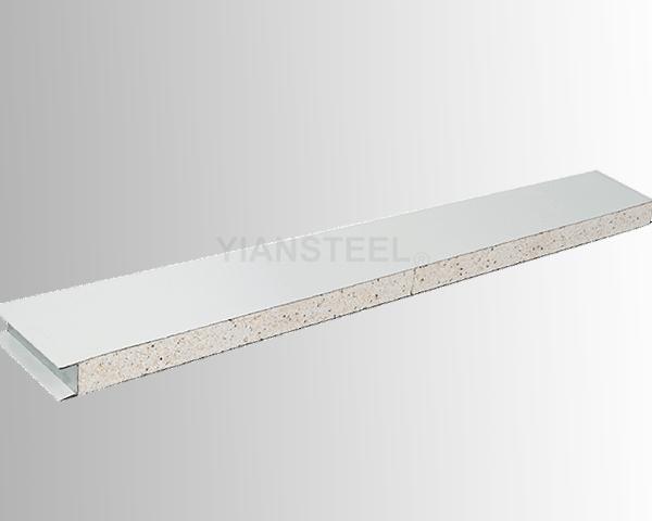 机制硅岩夹芯ban